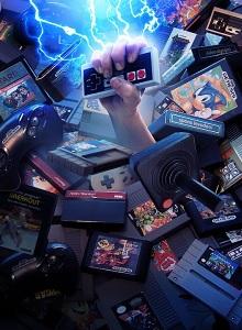 High Score, una introducción a la historia de los videojuegos