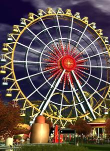 Apura tu de verano con RollerCoaster Tycoon 3: Complete Edition
