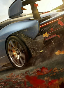 Forza Horizon 4, mi droga favorita