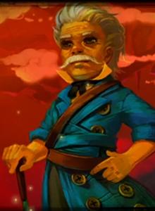 Los juegos de NMC: Bastion y el narrador omnisciente