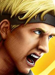 Cobra Kai, primeras impresiones con el juego de la serie del año