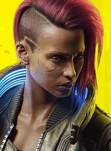 Cyberpunk 2077 y una edicion especial de Night City Wire
