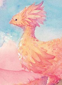 Final Fantasy: Cristales y Guerreros de la Luz
