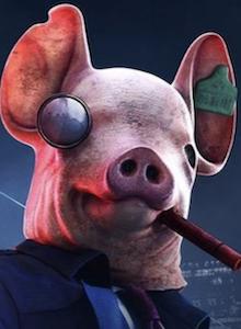 Impresiones Series X: Watch Dogs Legion, UbiSoft hace los deberes