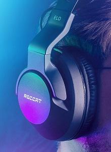 Análisis de los cascos inalámbricos Roccat Elo 7.1 Air