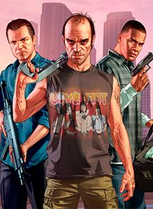 La estrella de los videojuegos – un tributo a Rockstar