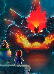 Super Mario 3D World + Bowser's Fury está a la vuelta de la esquina