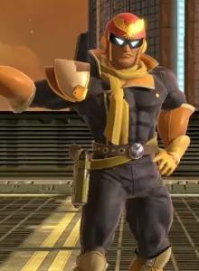 F-Zero: Like a Falcon. Los sueños, sueños son