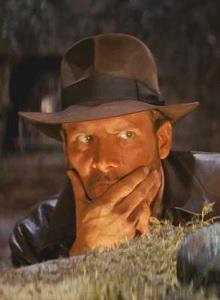 Descansa Blazkowicz y entra en escena Indiana Jones