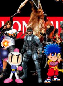 No, Konami no va a dejar la industria del videojuego