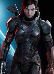Mass Effect Legendary Edition será Legen…esperen un momento…dario
