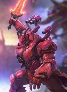 La guerra terminará pronto en The Ancient Gods segunda parte