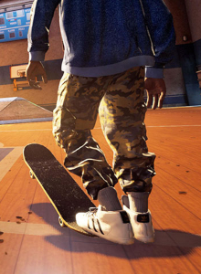 Tony Hawk's Pro Skater 1+2 en PS5: un clásico nunca muere