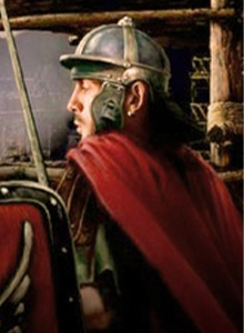Imperivm RTC – La legendaria saga puede revivir gracias a Kickstarter