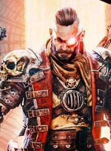 Necromunda: Hired Gun, todo por la pasta