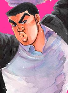 Ore Monogatari!! – Amistad, amor y la historia de un adolescente