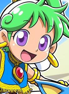 Análisis de Wonder Boy: Asha in Monster World