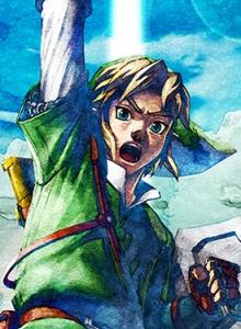 Análisis de The Legend of Zelda: Skyward Sword HD