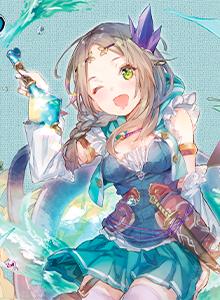 Atelier Firis: The Alchemist and the Misterious Journey