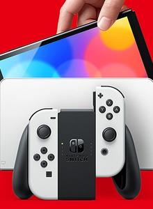 Nintendo Switch OLED, no era el anuncio que muchos esperaban
