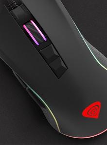 Análisis del ratón gaming Genesis Krypton 770